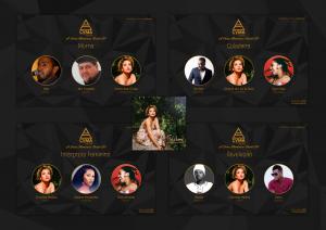 Cremilda Medina nomeada em 4 categorias nos CVMA 2018