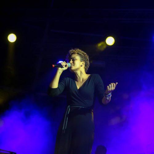"""""""Folclore"""" de Cremilda Medina é dos discos mais vendidos no momento em Cabo Verde"""
